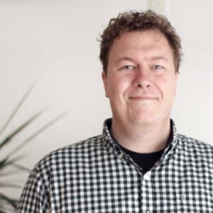*Jakob Rokkedahl CG Supervisor Wil Film animation production