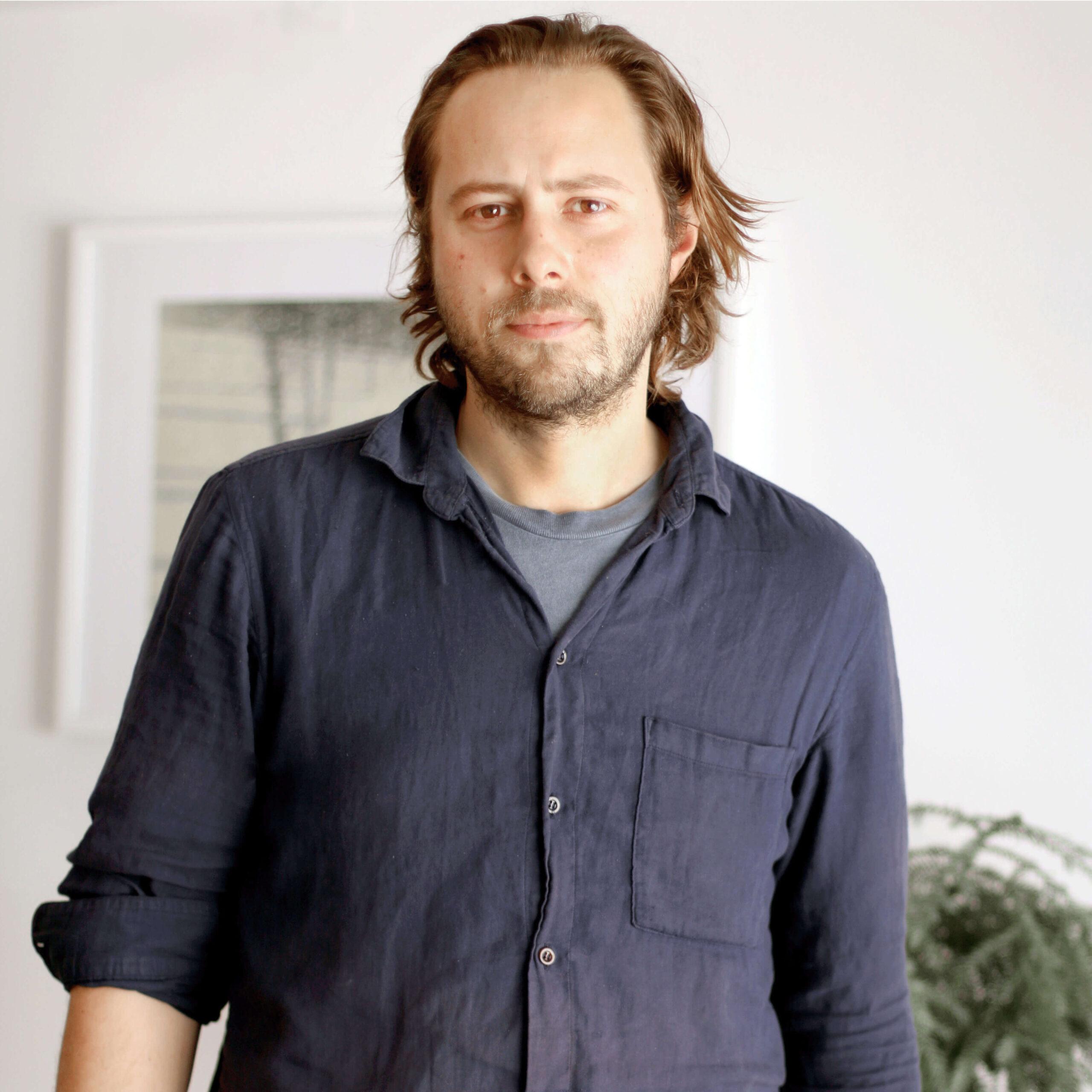 *Rasmus Møbius 3D Generalist Compositor Wil Film animation production