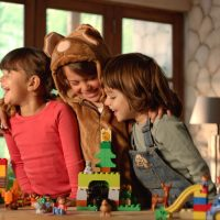 Duplo lego commercial Wil Film animation production