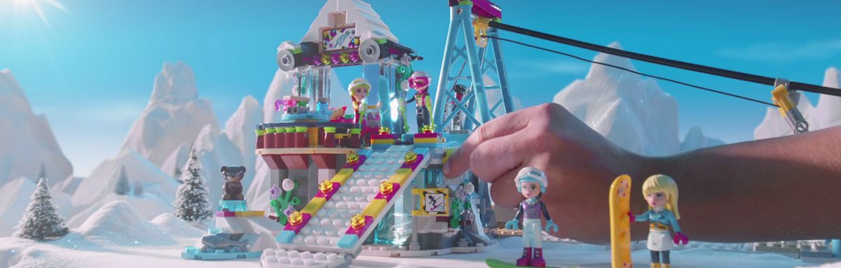 LEGO_Friends_Skiing_commercial_WilFilm_animation_film_production