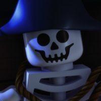 Lego ninjago Pirates Wil Film animation production