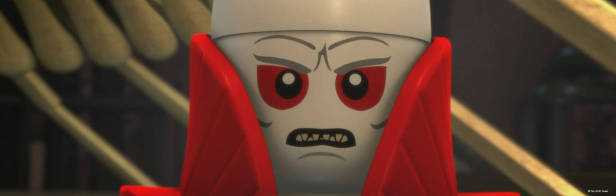 Lego star wars Wil Film animation production
