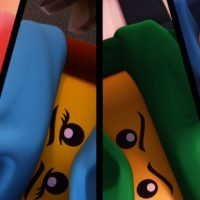 Lego ninjago Day of the Departed Wil Film animation production