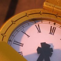 Lego ninjago Hands of Time Wil Film animation production