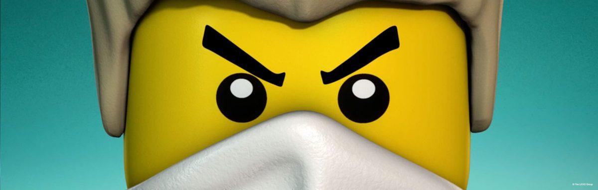 Lego ninjago Wil Film animation production