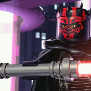 Lego star wars Droid Tales Wil Film animation production